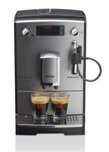 Kaffeevollautomaten für den Haushalt sind eine gute Alternative zu Kapselmaschinen.