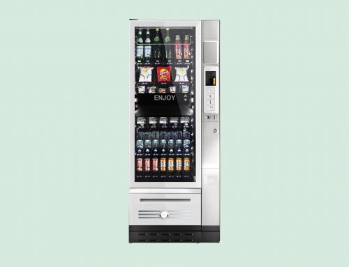 Vendingautomaten – Nicht nur für Snacks und Getränke