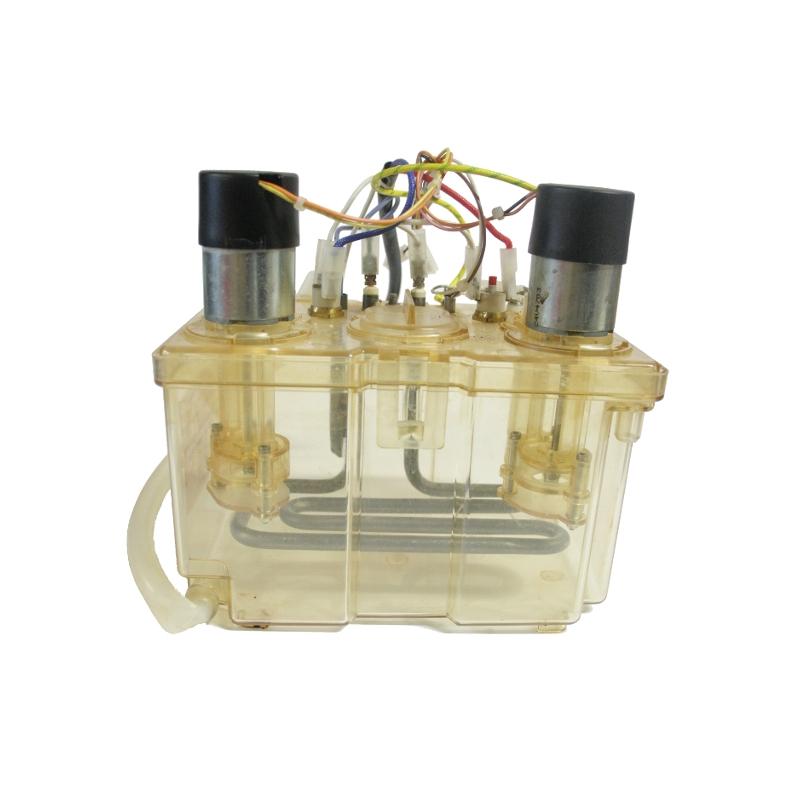 Boiler Kpl 2 Pumpen Xx Business Star Automatenservice24 De
