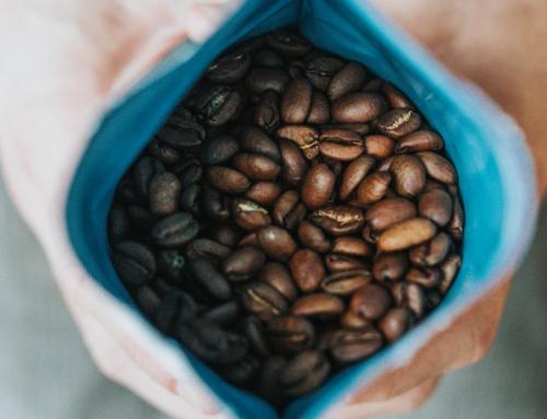 Neues Jahr, neuer Kaffee
